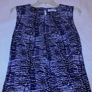 Women Calvin Klein Tunic (short sleeve) NWT